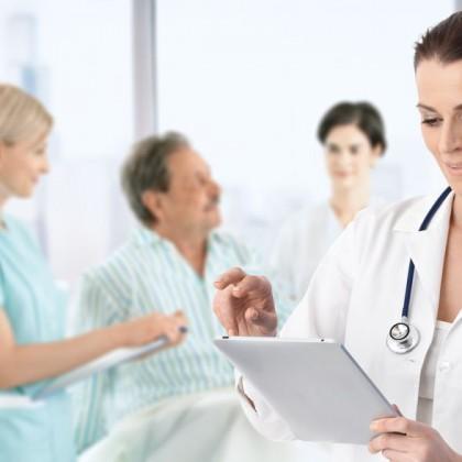 DELETEC futur hébergeur de données de santé