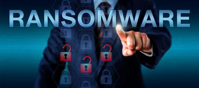 PETRWRAP/NOTPETYA, Le randsomware à échelle mondiale