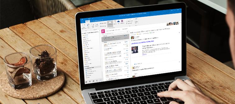 DELETEC étend son offre avec la sauvegarde Office 365