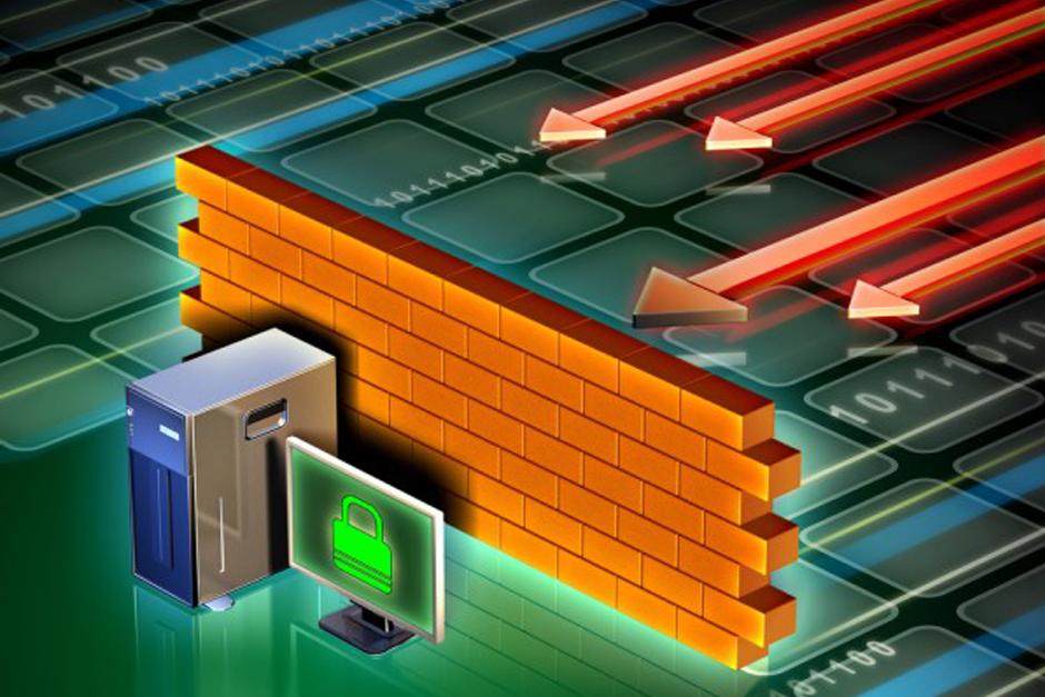firewall-sécurité
